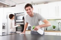 Steam Cleaning VS Conventional Cleaning Methods