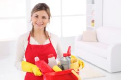 SW1 Cleaning Company Greenwich